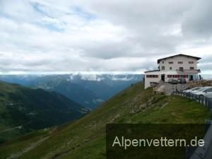 Gasthaus Alpenrose am Penser Joch